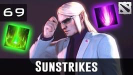 Dota 2 Sunstrikes Ep. 69