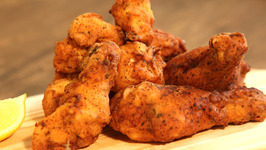 Fried Chicken - Crispy And Spicy - Nick Saraf's Foodlog