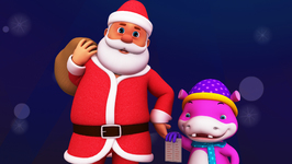 Santa Claus is Coming to Town - Christmas Songs for Children