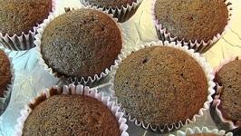 Decadent Chocolate Fudge Cupcakes