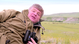 S01 E02 - Great Plains - The Wild West with Ray Mears
