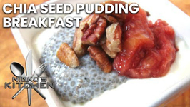 Chia Seed Pudding Breakfast