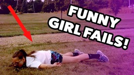 Girl Fails - March 2017 - Funny Fail Compilation