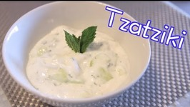 Tzatziki - Basic Yums