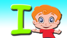 Vowel and Spelling I  Original Learning Song for Children