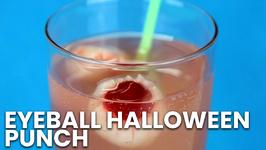 Eyeball Halloween Punch