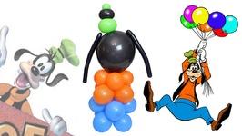 Balloons Course - Goofy Made In balloons