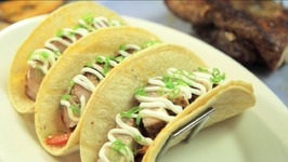 Coffee-Rubbed Pork Tacos - Rule Of Yum Recipe