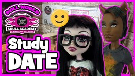 monster high dating show