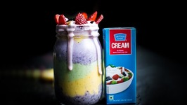 In A Jar - Rainbow Fruit Cream