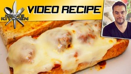How To Make Subway Meatball Sub