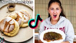 Recreating Viral Tik Tok Food Hacks