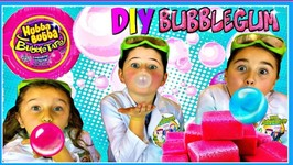 How To Make Easy Diy Bubble Gum