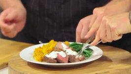 Lamb Mini Roast