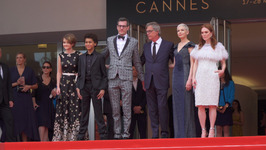 Cannes Film Festival 2017 Daily - Day 02