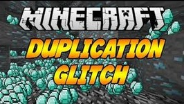 Minecraft Xbox One/PS4 - NEW Duplication Glitch Unlimited Diamonds 5