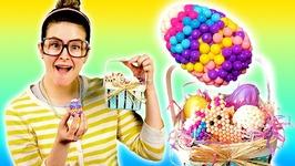 Beados DIY Easter Eggs - Arts and Crafts with Crafty Carol