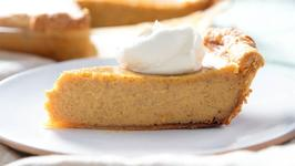 BraveTart's Butternut Pumpkin Pie