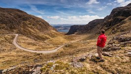 North Coast 500 - Scotland's Epic Answer to Route 66