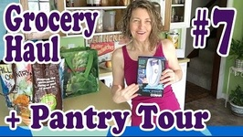 Grocery Haul 7 And Pantry Tour