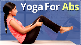 Abs Workout Yoga For Flat Belly And Stomach