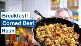 How To Make Corned Beef Hash Recipe
