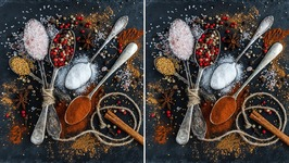 Best Spices To Cook Without Fat - Part 2