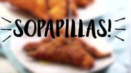 Sopapillas