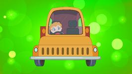 Easter Truck - Easter Special Original Songs for Kids