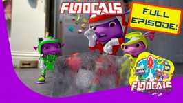 Project Ice - Floogals Takeover On Zeekay Junior
