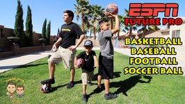 ESPN FUTURE PRO BALLS