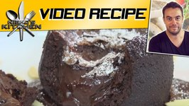 How To Make Lava Cakes
