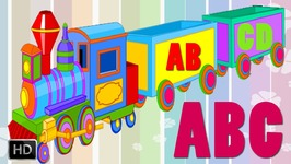 ABC Song - Nursery Rhymes Songs - The Alphabet Song - ABC Phonics Song For Children