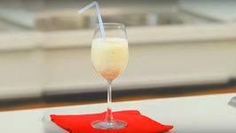 Treat Osteoarthritis With Apple Milkshake