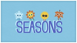 Time- Four Seasons- The Seasons of the Year