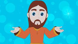 Episode-93-Breakfast With Jesus- Bible Stories for Kids