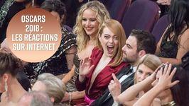 Oscars 2018 : les meilleures réactions sur Internet