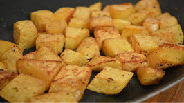 How To Roast Turnip
