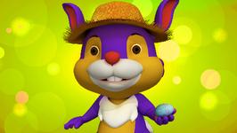 B.U.N.N.Y - Easter Special Original Songs for Kids