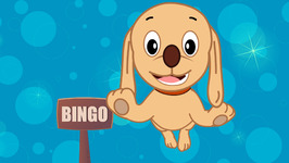 Bingo  Popular Children's Nursery Rhymes