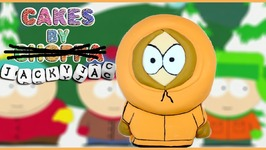 Kenny (South Park) Cake (How To)