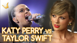Test - Katy Perry y Taylor Swift, qué famosa eres