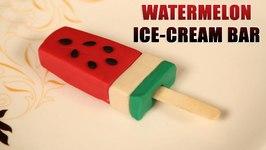 Play Doh Watermelon Ice-Cream Candy - Watermelon - Ice-Cream Candy