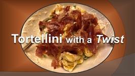 Tortellini with a Twist