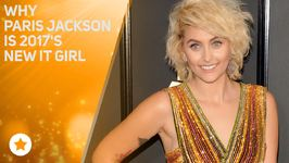 Paris Jackson's Taking Over Hollywood