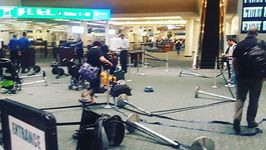 Orlando Airport Terminal Evacuated After Camera Battery Explodes Near Security Checkpoint