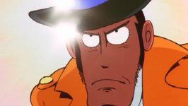 Ep 1 - Is Lupin Burnin?!