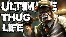 Thug Life - Animals Being Jerks - 7