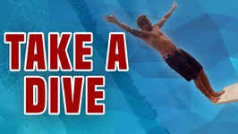 Take A Dive - Diving Board Wins And Fails