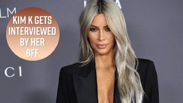 5 Secrets Kim Kardashian Spilled At Create & Cultivate